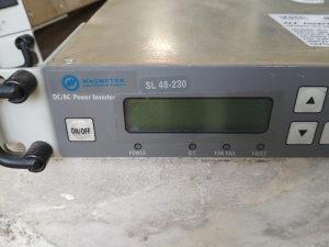 Solarni profi inverter SLI1500 48V 1.5KW
