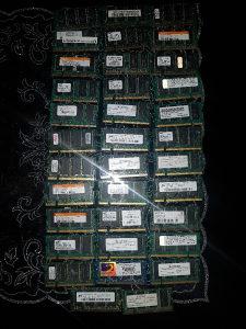 RAM DDR LAPTOP 35X 256Mb