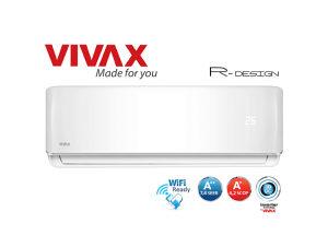 VIVAX WiFI 18-ka INVERTER klima ACP-18CH50AERI WiFi