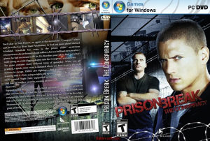 Prison Break  The Conspiracy  PC