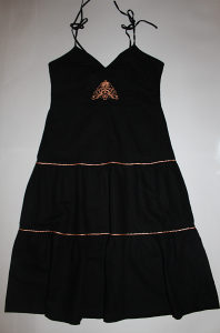H&M haljina veličina 38
