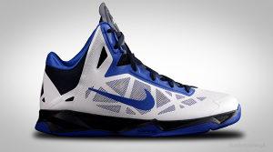 Nike hyperchaos kosarkaske patike br 44