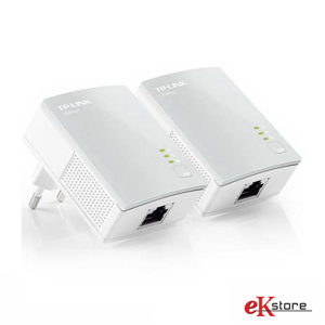 POWERLINE TP-LINK TL-PA4010 KIT AV600