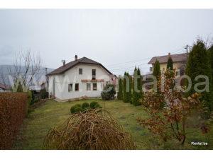 Novoizgrađena kuća Sarajevo blizina centra prodaja