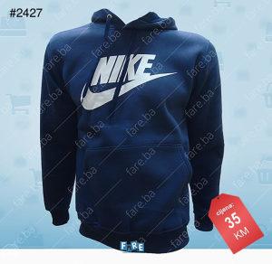 Termo Dukserica Nike (M) Pamuk 100%