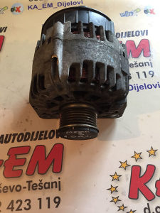 Alternator Renault Megan 3 1.5 dci KA EM