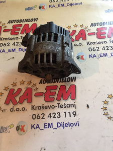 Alternator Renault Megan 1.9 DCI KA EM