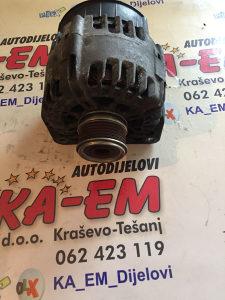 Alternator Renault Megan 3 DCI KA EM