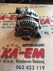 Alternator Citroen C3 1.4 Benz KA EM