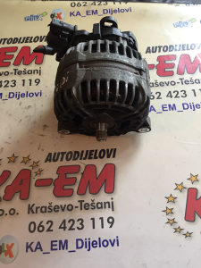 Alternator Peugeot 307 1.6 HDI KA EM