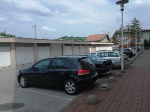 Garaza Tuzla, Potraznja