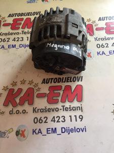 Alternator Renault Megan 2 1.5 DCI KA EM