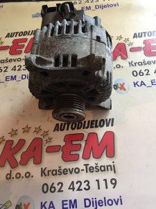 Alternator Mercedes B Clasa 1.8 CDI KA EM
