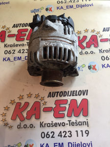 Alternator Renault Clio 3 1.2 Benz KA EM