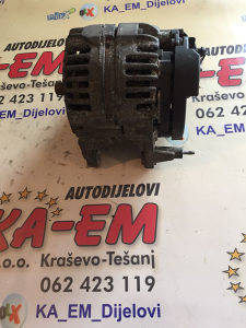 Alternator Seat Altea Leon 1.9 TDI KA EM