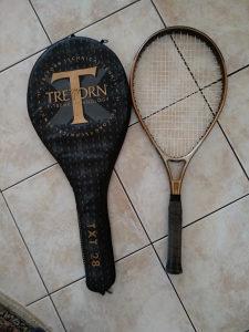 Tretorn teniska reketa