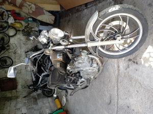 Yamaha special xv virago 750cm