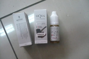 Aroma arome tečnost za elektronske cigarete 1