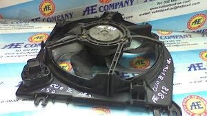Ventilator hladnjaka vode klime Clio 3 1.5 DCI AE 818