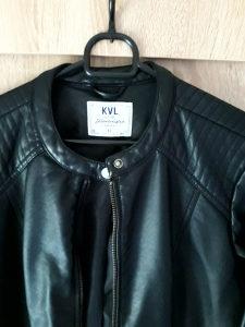 Zenska kozna jakna KVL