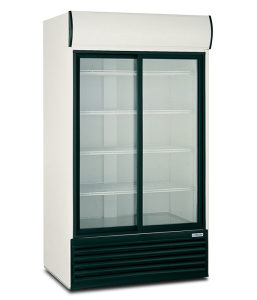 Dupla rashladna vitrina-hladnjak S900 SCDD-sa R134a