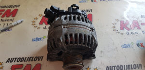 Alternator Citroen Peugeot 2.2HDI KA EM