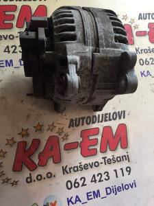 Alternator Seat Leon 2.0 TDI KA EM
