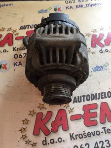 Alternator Renault Megan 1.6 16V KA EM