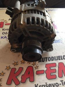 Alternator Peugeot 607 2.7 HDI KA EM