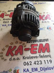 Alternator Seat Leon 1.9 TDI KA EM