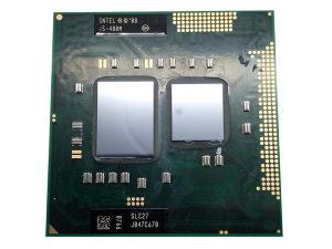 Procesor za laptop Intel® Core™ i5-480M 2,66 - 2,93GHz