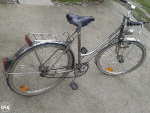 Biciklo žensko s'tri brzine