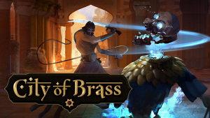 City of Brass  PC