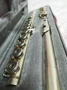 Flauta Armstrong h 80