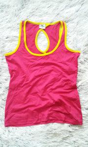 CRANE Ženska Majica Za Trening Fitnes Teretanu