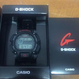 Casio G-Shock SL-PGSA1-1