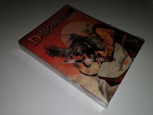 DRAGONERO knjiga 3 VESELI ČETVRTAK