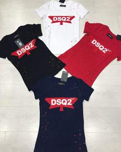 DSQ majica >>NOVO<<