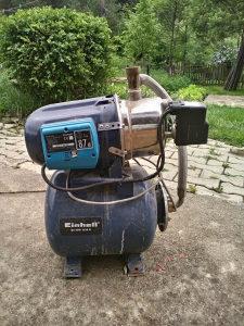 hodropak pumpa za vodu