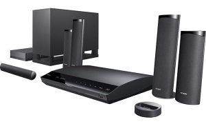 Sony kucno kino(Home Theatre Sistem)