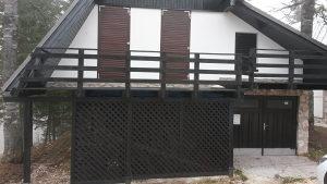 Kuća Jahorina-137m2