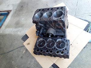 Yanmar motor dizel