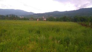 Zemljište Kiseljak