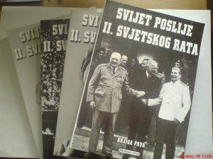 Svijet poslije II. svjetskog rata  1-4