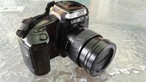 Fotoaparat Minolta Dynax 5000i