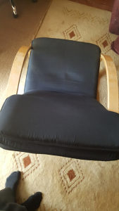Stolica fotelja
