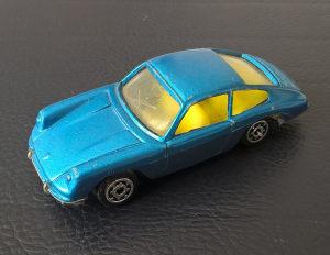 Autić Porsche 911