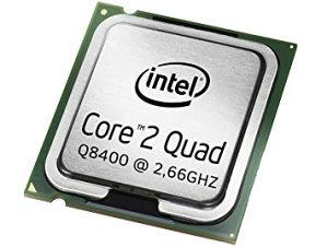 Intel Core2Quad Q8400 (2.66 GHz/4M Cache) 775 soc.