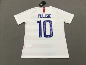 #10 PULISIC