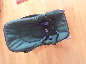 Dječija ležaljka, sjedalica, nosiljka,Chicco